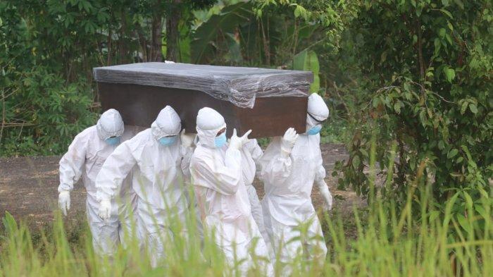 TERBONGKAR! WHO Ketahui Asal Usul Covid-19, Kumpulkan Bukti, Virus Direkayasa di Laboratorium Wuhan?