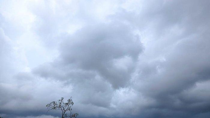 Info Cuaca Nunukan Senin 7 Juni 2021, BMKG Deteksi Potensi Hujan Lebat Disertai Petir di Tulin Onsoi