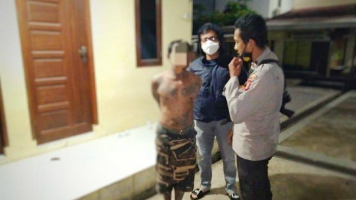 1 Pelaku Pencuri Plat Tugu Samarinda Ditangkap, 3 Masih Buron, Ternyata Komplotan Juga Lakukan ini