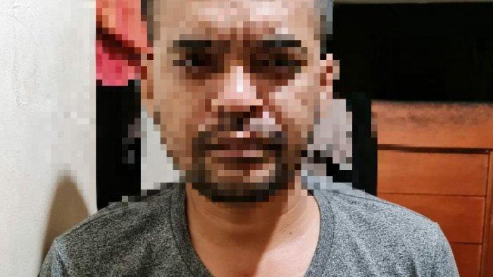 Jebol Plafon, Pelaku Pencurian Mini Market di Samarinda Bawa Uang Tunai dan Rokok