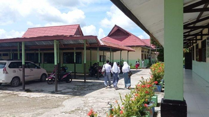 PPDB Online Untuk SMA di Malinau,Khusus Jalur Zonasi Wajib bagi Siswa di Daerah Domisili