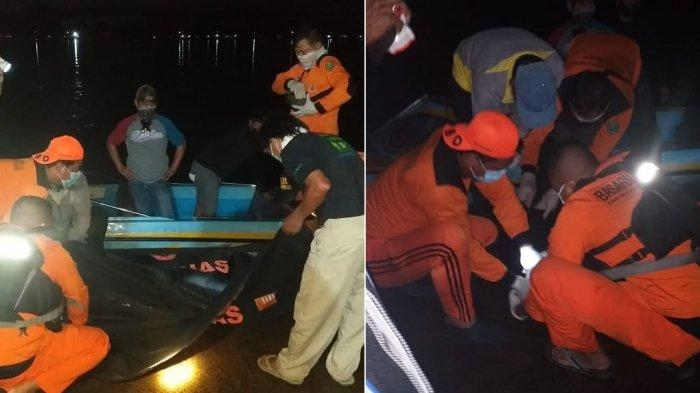 Empat Hari Hilang di Sungai Kayan, Jenazah Seldi Ditemukan di Kampung Arab