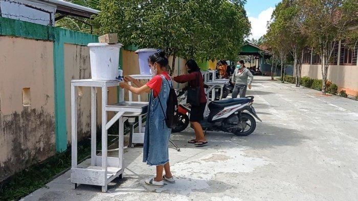 UPDATE Tambah 2, Kasus Covid-19 Malinau jadi 1.171, 1 Pasien Meninggal Dunia dan 55 Orang Dirawat