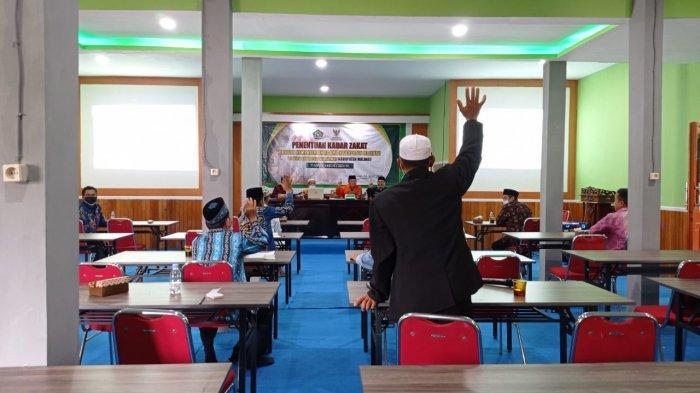 Kementerian Agama Malinau Tetapkan Zakat Fitrah Rp 35 Ribu Perjiwa, Disesuaikan Harga Bahan Pokok