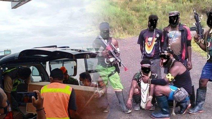 Pengakuan KKB Usai Tembak Mati Guru di Papua, Tuding Mata-mata TNI, Beri Peringatan Keras ke Imigran