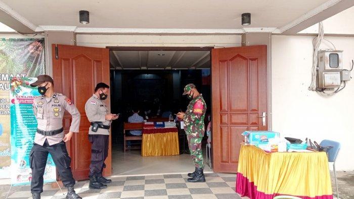 Update Total 84 Kasus Covid-19, Keluar Masuk Apau Kayan Dibatasi, Bupati Minta Aktifkan Posko Desa