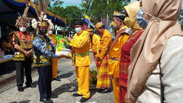 Bupati Syarwani Sebut Membangun Kabupaten Bulungan, ASN & Masyarakat Dukung Cintai Produk Lokal