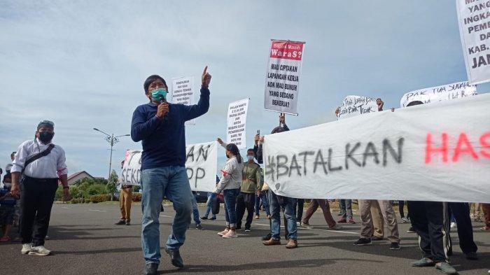 Diputus Kontrak Setelah Belasan Tahun Mengabdi, DPRD Malinau Tagih Balas Jasa Pemerintah Daerah