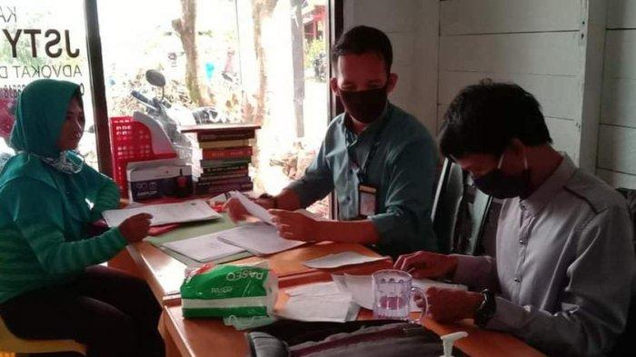 Sudah Ada di Malinau, PKBH-MK Fasilitasi Bantuan Hukum Gratis, Ini Mekanisme dan Syarat Permohonan