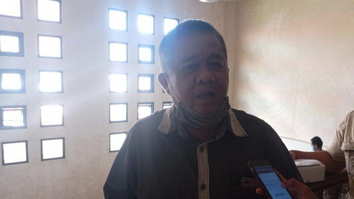 Soal Pembayaran THR,Ketua Apindo Kabupaten Malinau Paul Muregar Usulkan Bentuk Tim Pemantau