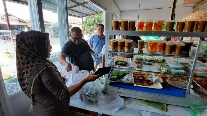 Hati-Hati Uang Palsu Beredar di Pasar Ramadan, Polisi Minta Warga Waspada Jelang Idul Fitri