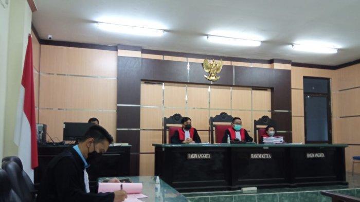 JPU Keberatan Vonis Majelis Hakim PN Tanjung Selor Kepada Iwan Setiawan, Fajar:Kami Bawa ke Pimpinan