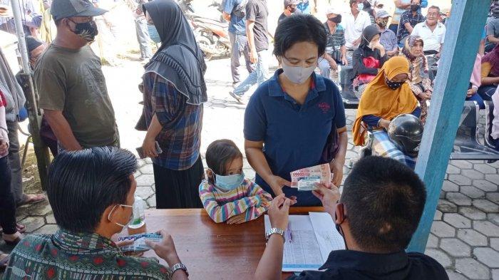 Perlu Prioritas Sasaran Bantuan Sosial di Malinau, Warga Usulkan Pembaruan Data Penerima Bansos