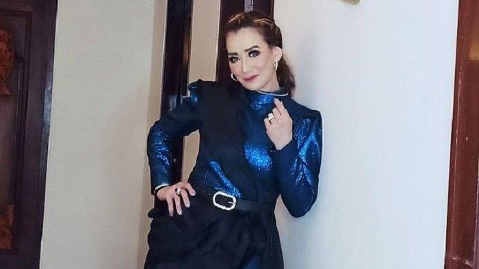 Kabar Terbaru Penyanyi Reza Artamevia Terjerat Narkoba, Hakim Jatuhkan Vonis 10 Bulan Penjara