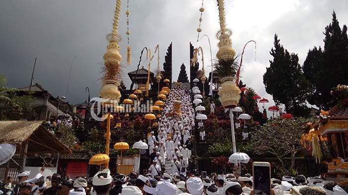 Nyepi 2021, Ini Tradisi dan Pantangan yang Biasa Dilakukan Umat Hindu di Bali