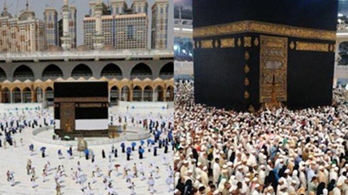 Arab Saudi Tetapkan Kuota Haji Hanya 60 Ribu, Kerajaan Pastikan tak Terima Jemaah dari Negara Lain