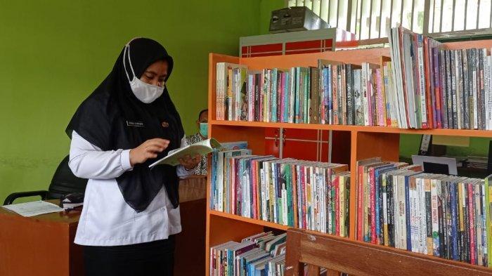 Dinas Kerasipan Tana Tidung Rencananya Buka Perpustakaan Keliliing, Tingkatkan Layanan ke Masyarakat