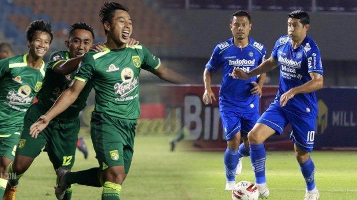 Jadwal Liga 1 Kick Off 9 Juli 2021, Persebaya dan Persib Kompak Lawan Klub Kalimantan