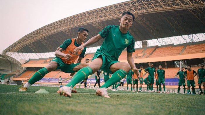 Jadwal Borneo FC vs Persebaya di BRI Liga 1 2021, Lengkap Prediksi Pemain, Skuat Bajul Ijo Pincang