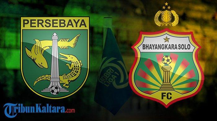 Ultimatum Aji Santoso Jelang Persebaya vs Bhayangkara FC di Liga 1, Singgung Harga Mati Bajul Ijo