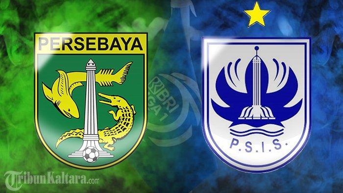 Jadwal Liga 1 Persebaya vs PSIS, Lengkap Prediksi dan Head to Head, Kondisi Bajul Ijo & Mahesa Jenar