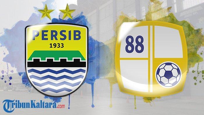 Siaran Langsung Persib vs Barito Putera Liga 1, Marc Klok Debut, Tayang di Indosiar Skor 0-0