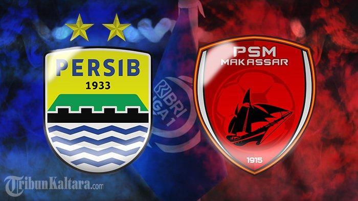 Persib Dalam Masalah Jelang Lawan PSM Makassar, Wiljan Pluim dkk Bisa Ambil Keuntungan