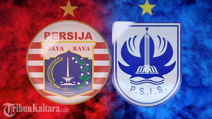 Link Streaming Liga 1 Persija vs PSIS, Prediksi & Line Up Laga, Ini Taktik Eks Asisten Antonio Conte