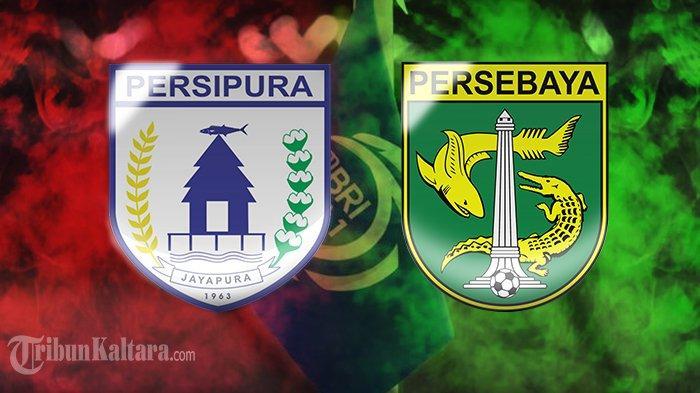 Hadapi Situasi Sulit Jelang Persipura vs Persebaya di Liga 1, Aji Santoso Dapat Angin Segar