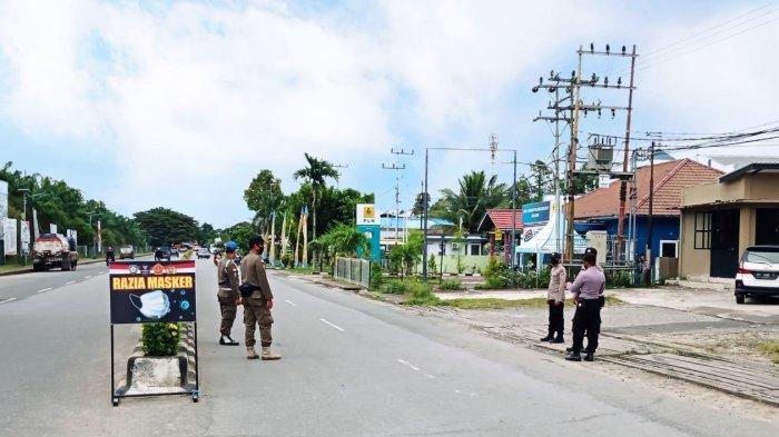 UPDATE Tambah 44, Kasus Sembuh Covid-19 Malinau jadi 1.061, 18 Pasien Corona Tersebar di 3 Kecamatan
