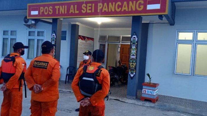 Angin Kencang & Gelombang Tinggi Buat Pencarian Bocah Tenggelam Asal Malaysia Dihentikan Sementara