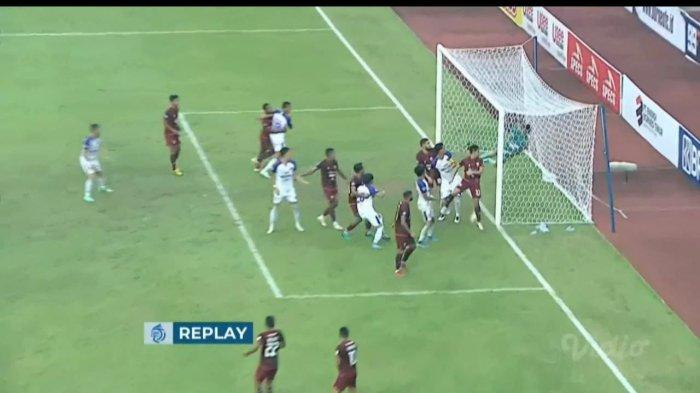 10 Pemain Persita Tangerang Bubarkan Selebrasi Kemenangan Presiden Borneo FC Nabil Husein di Liga 1