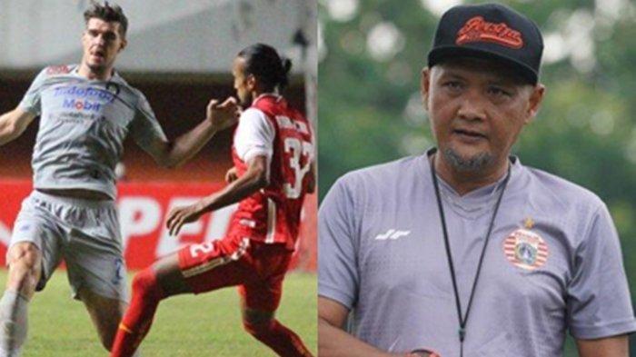 Cukur Persib Bandung 2 Gol Tanpa Balas di Final Piala Menpora, Coach Persija Dijuluki Pep Guardirman