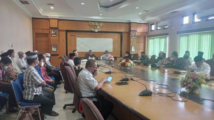 Dilarang Pemerintah, Tradisi Kunjungan Open House OPD di Malinau Tahun Ini Resmi Ditiadakan