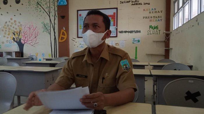 Hari Pertama Seleksi PPPK Guru di Bulungan, 8 Peserta Tidak Hadir, Berikut Penjelasannya