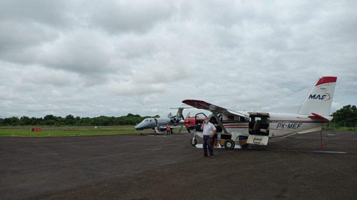 Larangan Mudik 2021, Berikut Pengecualian Bagi Calon Penumpang di Bandara Kolonel RA Bessing Malinau