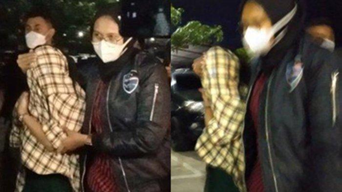 Akui Terjun ke Prostitusi Online Sejak 2017, Tarif Rp 70 Juta, Berikut Fakta Tertangkapnya Artis TA