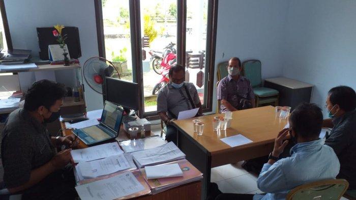 Disnaker Kabupaten Malinau Terima 208 Laporan PHK, Meningkat Dibanding Tahun Lalu