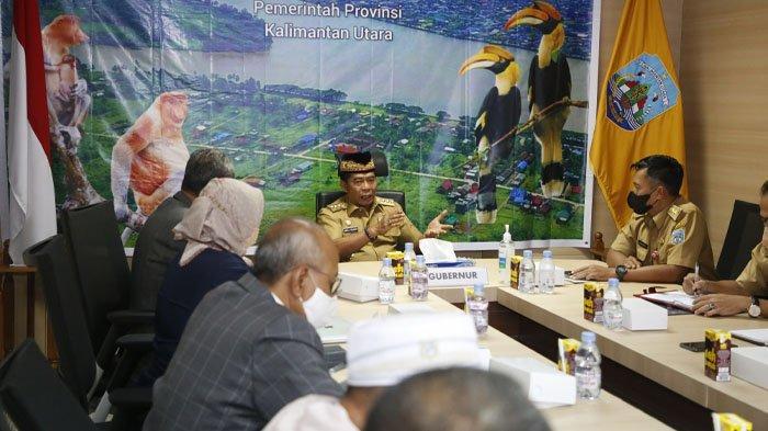Melalui PI 10% Kalimantan Utara Berpotensi Raup PAD Rp 400 Miliar