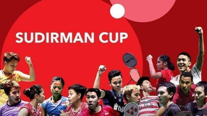 Sejarah Piala Sudirman, Kompetisi Beregu Bulu Tangkis yang Selalu Digelar di Tahun yang Ganjil