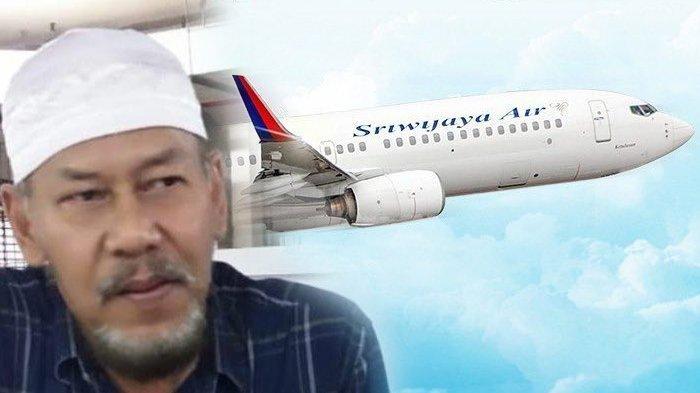 TERJAWAB! Data Kotak Hitam Dibeber KNKT, Komunikasi Capt Afwan ke ATC Sebelum Sriwijaya Air Jatuh