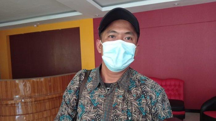 Pimpinan Bawaslu Kaltara Rustam Akif Pilih Walk Out saat Rapat Pleno Penetapan DPT, Ini Masalahnya