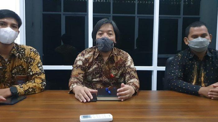 Listrik Padam di Tanjung Selor, Begini Penjelasan Kepala Manajer PT PLN UP 3 Kaltara Suparje