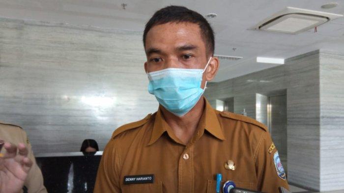 Realisasi APBD Kaltara Baru 9 Persen, Plt Kepala BKAD Denny Harianto Sebut Semester Satu Lamban