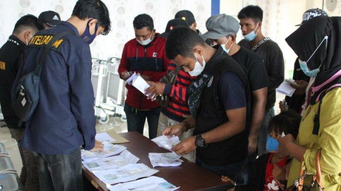 Mendekati Lebaran di Tengah Pandemi, Pengawasan Kepulangan Pekerja Migran ke Indonesia Diperketat