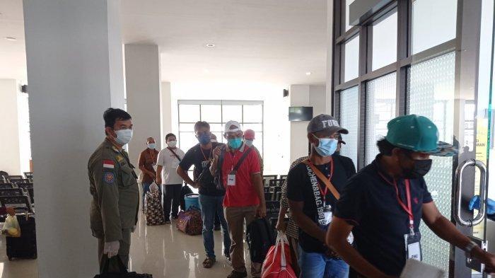 Ratusan Pekerja Migran Indonesia Belum Ada Kepastian Dideportasi,Depot Imigresen Tawau Lockdown