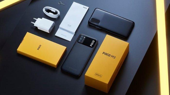 Redmi Note 10S Dibanderol Rp 2 Jutaan, Simak Update Harga Smartphone Xiaomi dan Poco Bulan Juli 2021