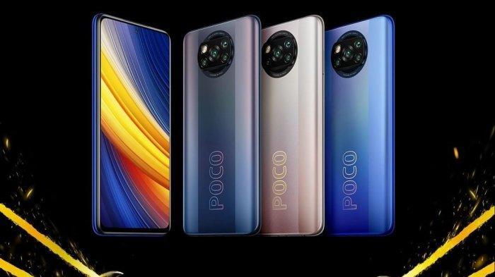Daftar Harga HP Xiaomi Mei 2021: Mi 10, Mi 11, Redmi Note 10 hingga Poco X3 Pro mulai Rp 3 Jutaan