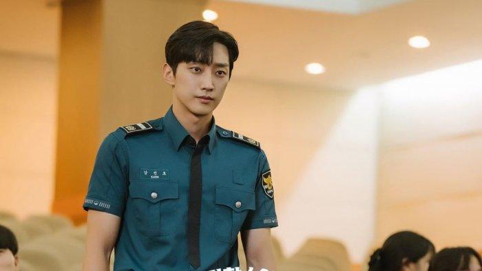 Sinopsis Episode 12 Police University Selasa Malam Ini, Sun Ho Takut Identitasnya Terbongkar