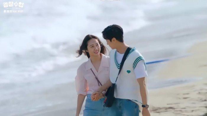 Sinopsis Episode 11 Police University Senin Malam Ini, Sun Ho & Kang Hee Makin Mesra Liburan Bersama